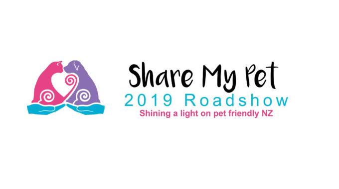 2019 Roadshow: Shining A Light On Pet Friendly NZ