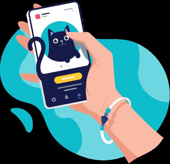 Paws Passport help find pet friendly rentals
